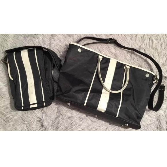 04c4fc547a2f Nike Golf Messenger Large Tote Duffle Bag 2 Piece.  M 5b47d736194dad2ed42be9c0